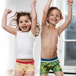 Aktive foreldre får aktive barn