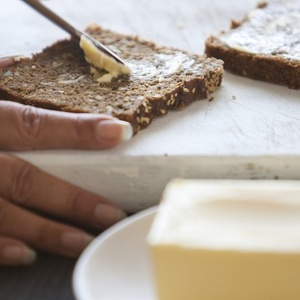 Smør eller margarin?