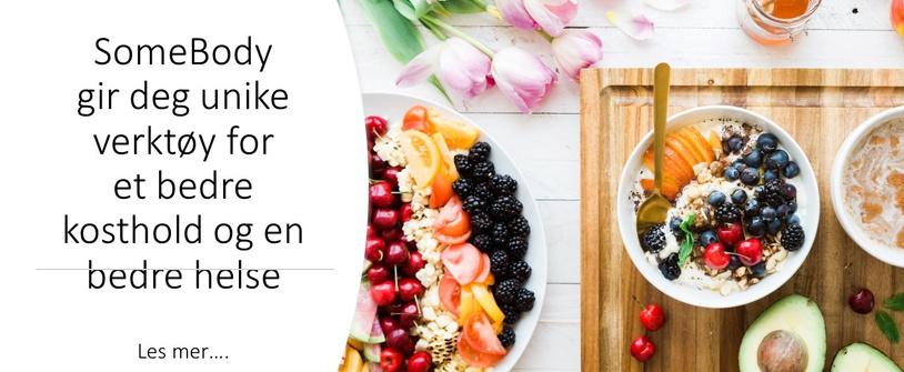 Kosthold trenger ikke å være vanskelig